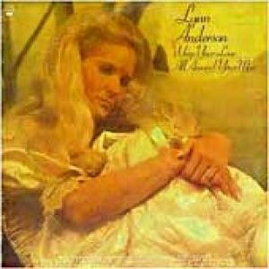 Lynn Anderson Wrap Your Love All Around Your Man, 1977