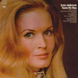 Lynn Anderson You're My Man, 1971
