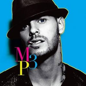 M. Pokora MP3, 2008