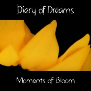 Diary of Dreams Moments of Bloom, 1999