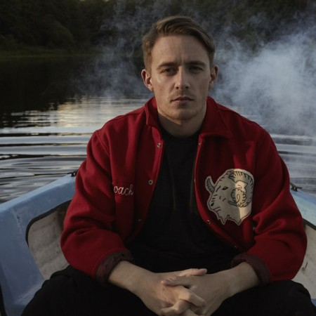 Dermot Kennedy Moments Passed, 2017