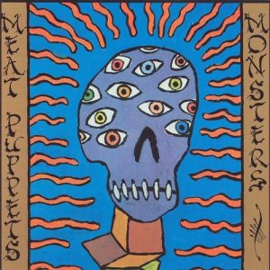 Meat Puppets Monsters, 1989