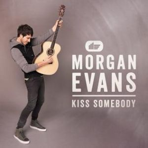 Kiss Somebody - album