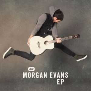 Morgan Evans EP - album