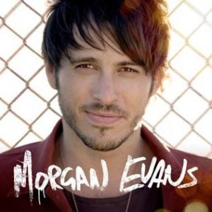 Morgan Evans - album