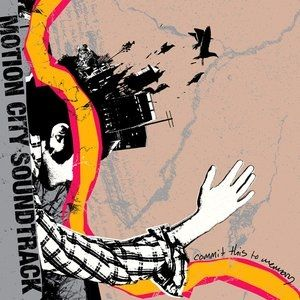 Motion City Soundtrack Commit This to Memory, 2005