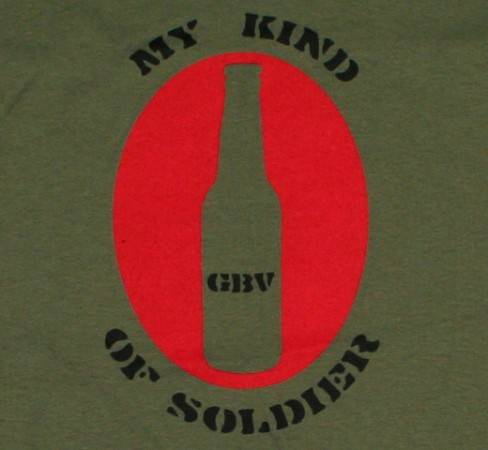 My Kind of Soldier - album