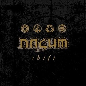 Nasum Shift, 2004