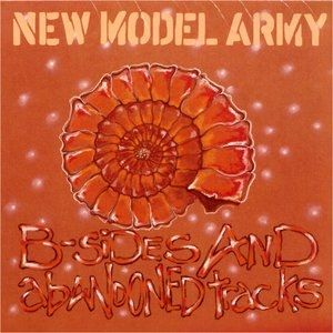 New Model Army B-Sides and Abandoned Tracks, 1994