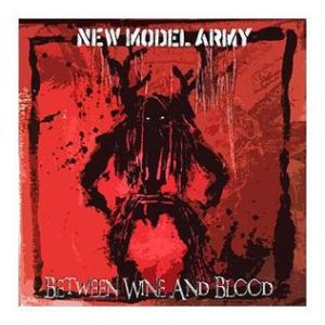 New Model Army Between Wine and Blood, 2014