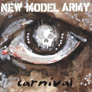 New Model Army Carnival, 2005