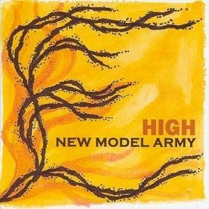New Model Army High, 2007