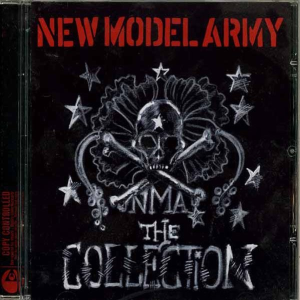 New Model Army The Collection, 2004