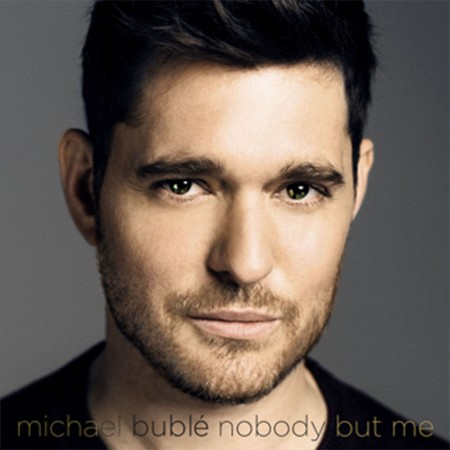 Nobody but Me Album