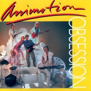 Animotion Obsession, 1970