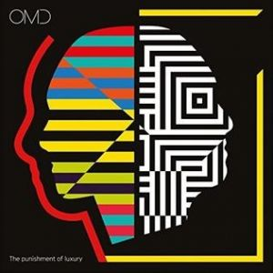 OMD The Punishment of Luxury, 2017