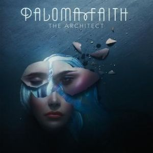 Paloma Faith The Architect, 2017