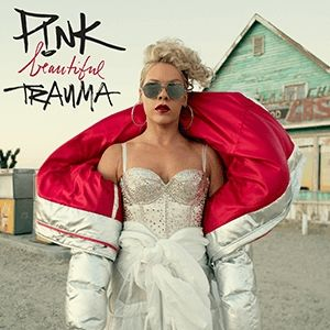 Pink Beautiful Trauma, 2017