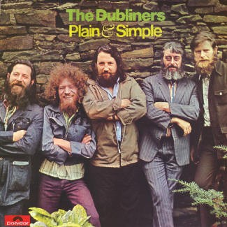 The Dubliners Plain and Simple, 1973