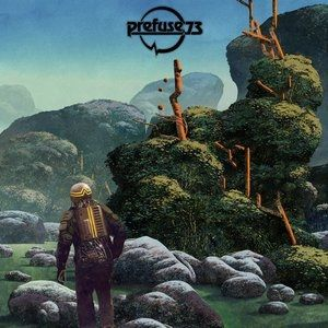 Prefuse 73 Everything She Touched Turned Ampexian, 2009