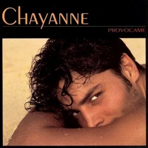 Chayanne Provócame, 1992