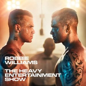 Robbie Williams The Heavy Entertainment Show, 2016