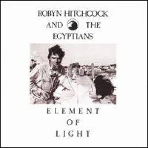 Robyn Hitchcock Element of Light, 1986