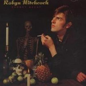 Robyn Hitchcock Groovy Decay, 1982