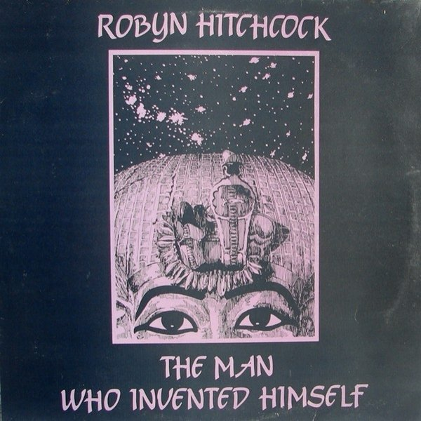 Robyn Hitchcock Invisible Hitchcock, 1986