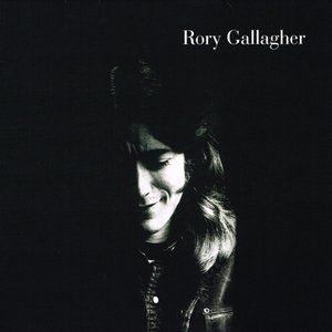 Rory Gallagher - album