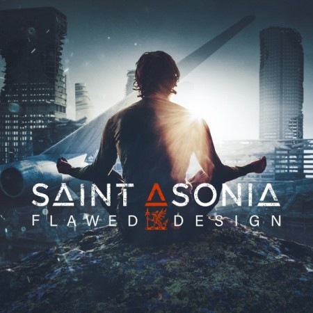 Saint Asonia Flawed Design, 2019