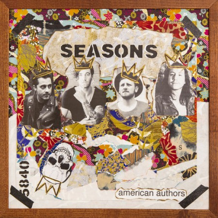 American Authors Seasons, 2019