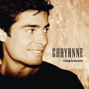 Chayanne Simplemente, 2000