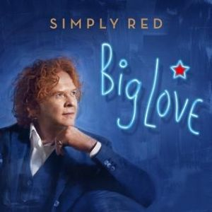 Simply Red Big Love, 2015