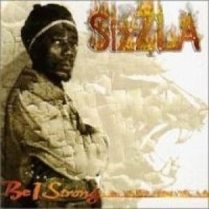 Sizzla Be I Strong, 1999