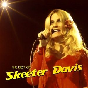 Skeeter Davis The Best of Skeeter Davis, 1965