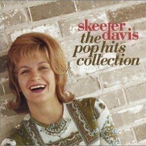 Skeeter Davis The Pop Hits Collection, 2003