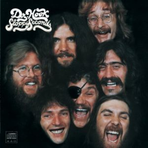 Dr. Hook Sloppy Seconds, 1972