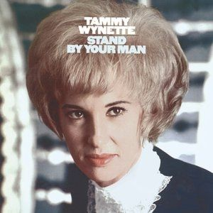 Wynette Tammy Stand by Your Man, 1969