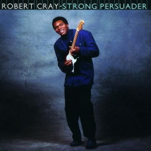 Strong Persuader Album