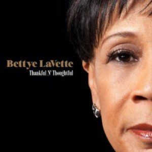 Bettye Lavette Thankful N' Thoughtful, 2012