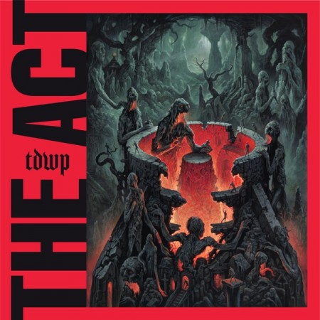 The Act - album