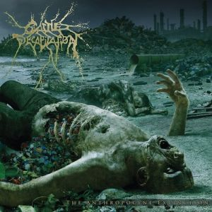 Cattle Decapitation The Anthropocene Extinction, 2015