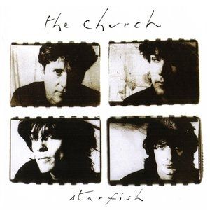 The Church Starfish, 1988