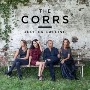 The Corrs Jupiter Calling, 2017