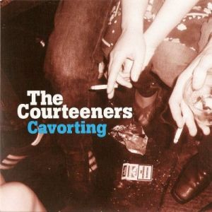 Cavorting - album