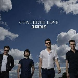 Concrete Love - album