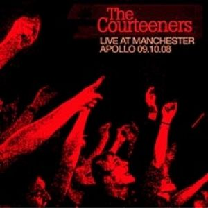 Live at Manchester Apollo - album