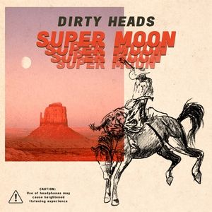 Super Moon - album
