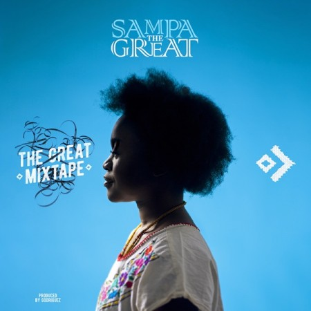Sampa the Great The Great Mixtape, 2015